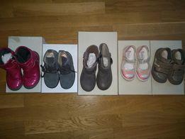 Распродажа детской обуви Compagnucci, Cole Bounce, Италия НОВЫЕ