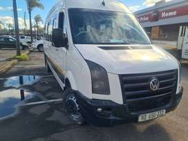 22 seater for hire