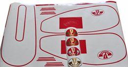 Szparunki Logo Pannonia Pannoni