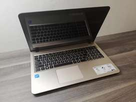 New Asus Notebook Laptop