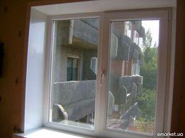 Металлопластиковые окна, входные двери. Ремонт окон.