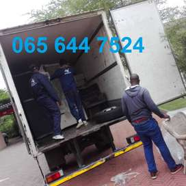 Furniture Removal - Local and Long Distance