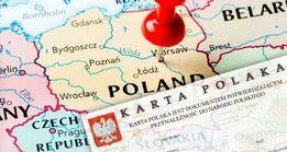 Реєстрація на Карту Поляка