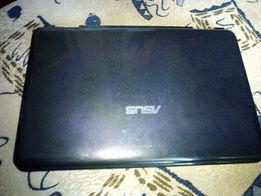 Срочно продам ноутбук Asus k50ip на запчасти