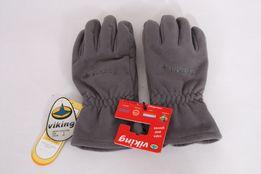 Rękawice polarowe viking męskie rozmiar 9 nowe!!