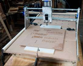 CNC Router NEW