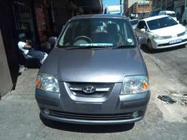 Hyundai atos prime 1.0 GLS for SELL