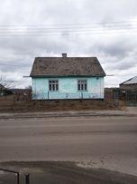 Продам будинок м.Дубно