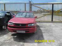 Image of Toyota corolla AE100 stripping for spares