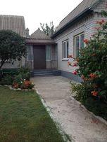 Продам дом в селе Николаевка 160 м2