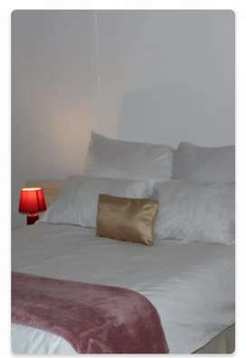 Guest Rooms available R350 opening special
