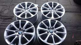 BMW MAG WHEEL FOR SALE