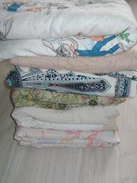 Одеяло для рабочих, дачи