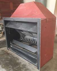 Image of Fire Place