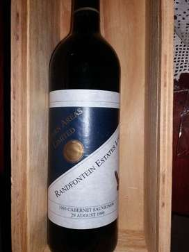 Collectable Wine