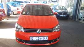 2015 VW Polo Vivo  1.6 GT  Engine Capacity with Manuel Transmission,