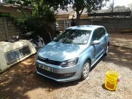VW Polo 6 TDI, Blue motion For Sale