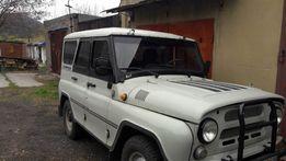 Продам УАЗ 31514, 2004г с прицепом