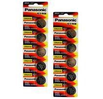 батарейка CR2032, CR2025, CR2016, Panasonic CR2032, CR2025, CR2016