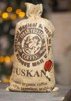 Кофе в зернах TUSKANI. Один глоток скажет больше тысячи слов...