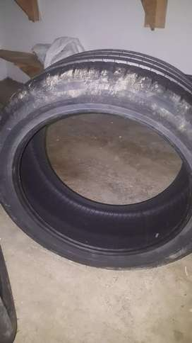 18 inch tyres for sale