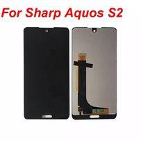 ремонт модуль дисплей sharp aquos s2 s3mini оригинал!