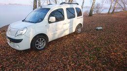 Рено Канго 2 Пассажир Renault Kangoo Passenger 2