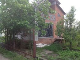 дом с земельным участком на берегу р. Днепр