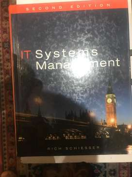 IT Systems Management (Hardcover, 2nd edition)
