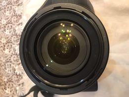 Продам фотоапарат Nikon d5100 18-105 mm ,пробіг до 1000 фото