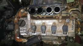 Micra engine for sale