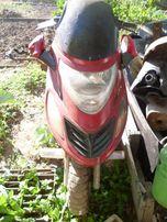 Скутер Viper F2