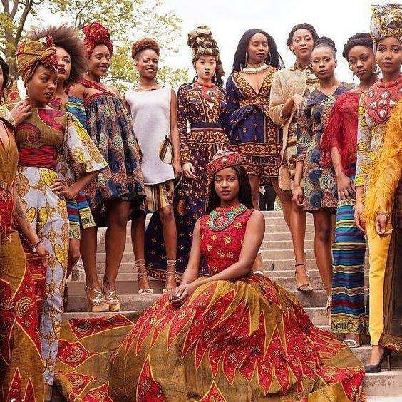 FASHION INSTRUCTOR IN ABUJA needed for immediate employment 0