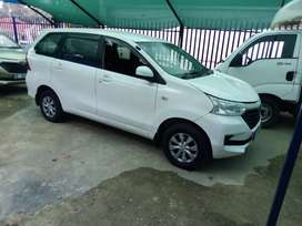 Toyota Avanza 1,5 XS available is available for viewing and sale