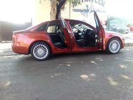 Audi A4 very clean for sale