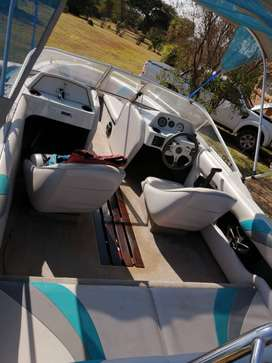 Classic 170 Extacy 9 seater boat for sale