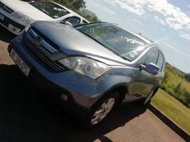 Honda crv 4x4 2007 model well maintained