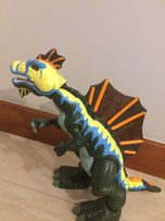 Duży interaktywny dinozaur Fisher Price