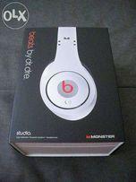Beats Studio by Dr. Dre оригинал цена снижена!