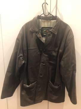 Mens Leather Jackets (2 available)