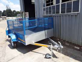 Trailers and General Still Fabrication