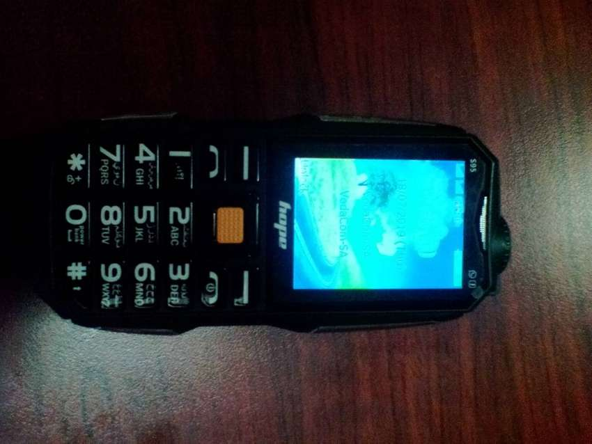 Military cellphone 0
