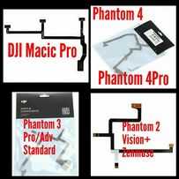 Шлейф камеры квадрокоптера DJI Mavic Phantom 4 Pro Adv Zenmuse Spark