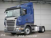 Scania R420 - To be Imported 0