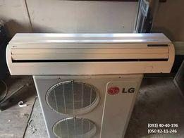 Настенный кондиционер LG S36LHP до 110 м2 (сборка Корея)
