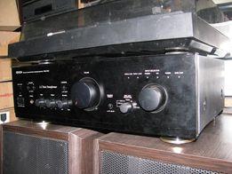 Denon DPM-735R/Hi-End апгрейд от Sound-Reality-UA/