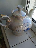 Чайник 2 л., фарфор