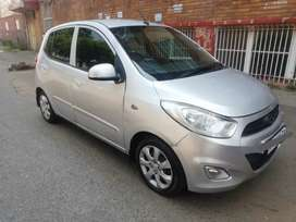 Hyundai i10  Year Model: 2012