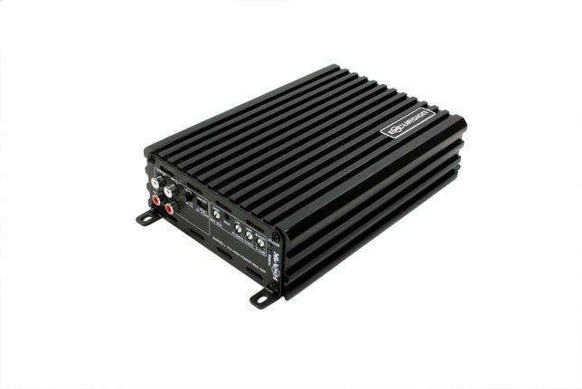 Wzmacniacz Excursion HXA-1K moc RMS: 1x400 4ohm/600W 2ohm Bas Audio Skrzyszów - image 1