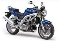 Image of Suzuki SV1000N 2004(K4) *Excellent Condition